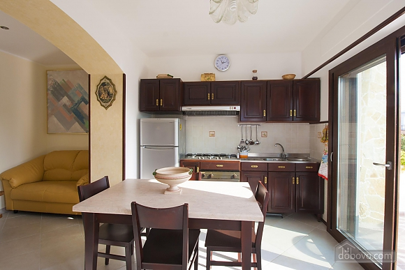 Villa in 100 meters from the sea, Two Bedroom (98106), 006