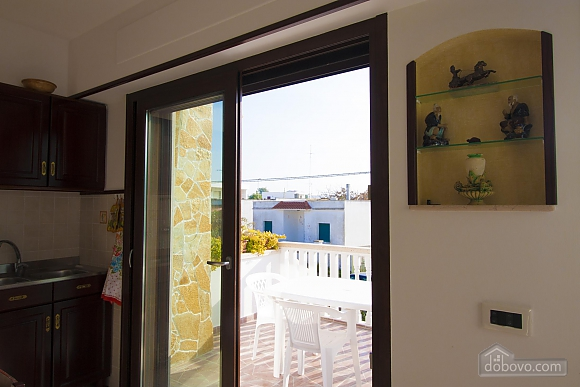 Villa in 100 meters from the sea, Two Bedroom (98106), 007