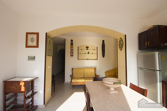Villa in 100 meters from the sea, Two Bedroom (98106), 008