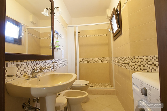 Villa in 100 meters from the sea, Two Bedroom (98106), 012