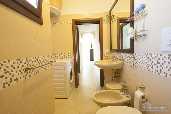 Villa in 100 meters from the sea, Two Bedroom (98106), 014