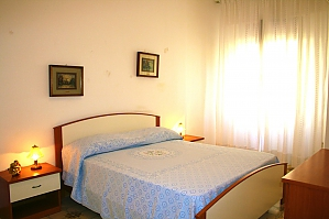 House in 50 meters from the sea, Trois chambres, 004