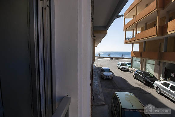 Seaside apartment in Gallipoli, Zweizimmerwohnung (88272), 002