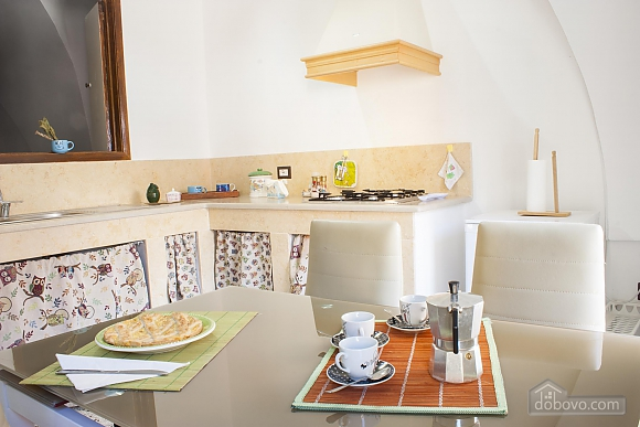 Seaside apartment in Gallipoli, Zweizimmerwohnung (88272), 005