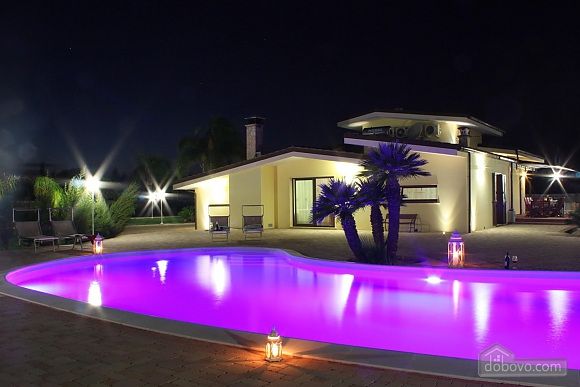 Spacious villa with pool, Four Bedroom (24310), 005