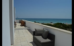 Apartment near Maldive del Salento, Studio, 001