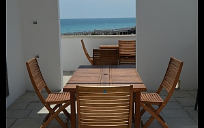 Apartment near Maldive del Salento, Studio, 002