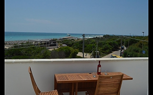 Apartment near Maldive del Salento, Studio, 004