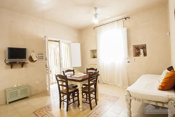 Villa and pool inside the park, One Bedroom (13875), 003
