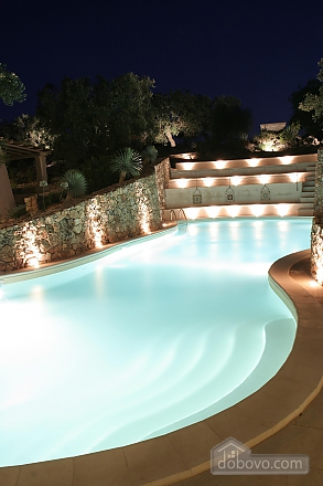 Villa and pool inside the park, One Bedroom (13875), 016