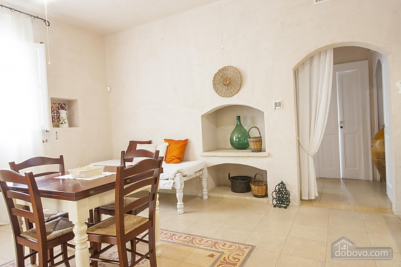 Villa and pool inside the park, One Bedroom (13875), 017