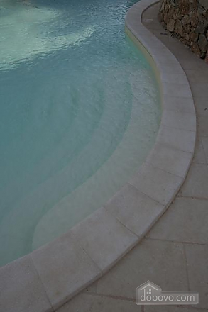 Вилла и бассейн внутри парка, 2х-комнатная (13875), 023