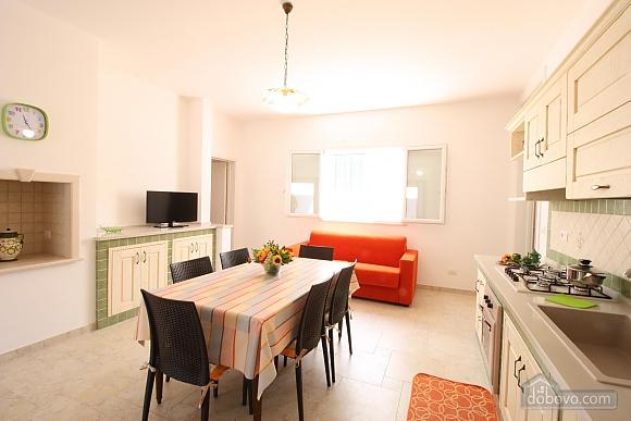 Villa 200 meters from the sea, Three Bedroom (80365), 003