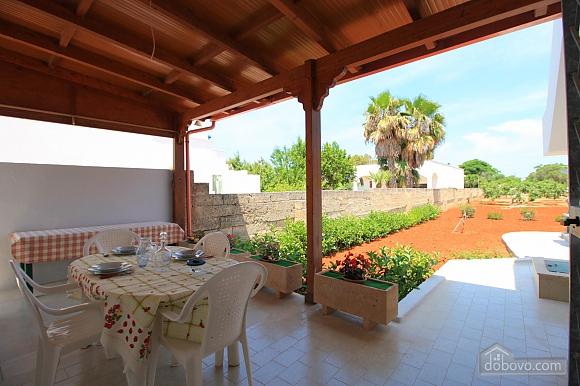 Villa 200 meters from the sea, Three Bedroom (80365), 006