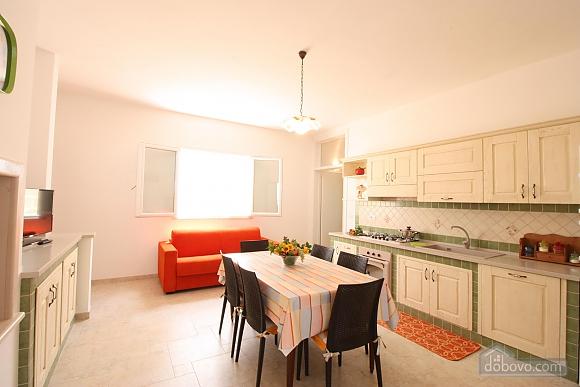 Villa 200 meters from the sea, Three Bedroom (80365), 008