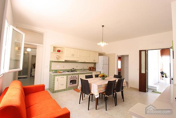 Villa 200 meters from the sea, Three Bedroom (80365), 009