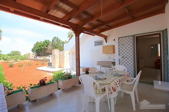 Villa 200 meters from the sea, Three Bedroom (80365), 011