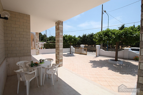 Villa 200 meters from the sea, Three Bedroom (80365), 012