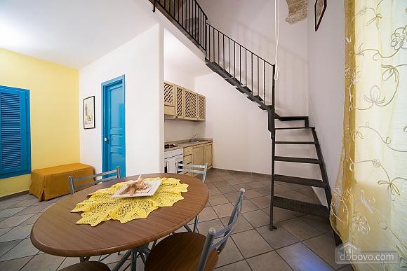 Lovely seaside apartment for two, Studio (54213), 003