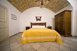 Cottage in Old Gallipoli, Un chambre, 001