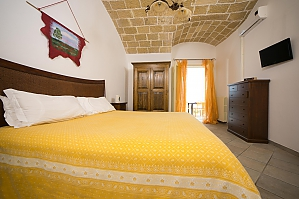 Cottage in Old Gallipoli, Un chambre, 002