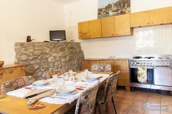 Trullo in 8000 square meter park, Deux chambres (56540), 016