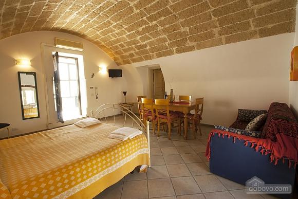 Apartment near the sea in Gallipoli, Una Camera (53684), 001