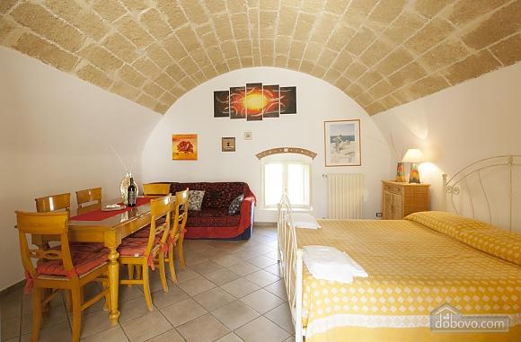 Apartment near the sea in Gallipoli, One Bedroom (53684), 002