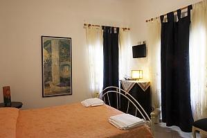 Apartment near the sea in Gallipoli, Un chambre, 004