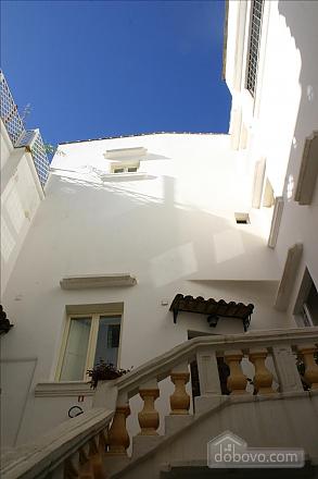 Apartment near the sea in Gallipoli, Una Camera (53684), 010
