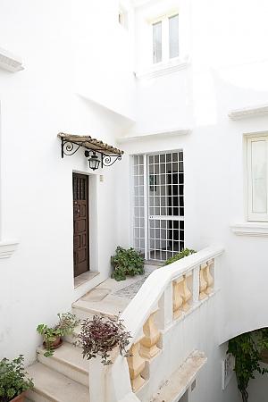 Apartment near the sea in Gallipoli, Un chambre, 014