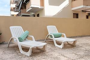 San Giovanni seaside apartment, Deux chambres, 002