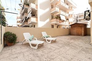 San Giovanni seaside apartment, Deux chambres, 003