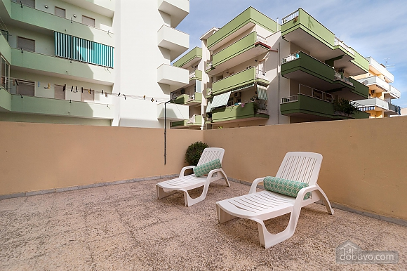 San Giovanni seaside apartment, Due Camere (58936), 013
