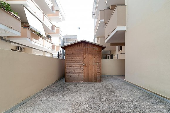 San Giovanni seaside apartment, Due Camere (58936), 026