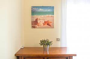 San Giovanni seaside apartment, Deux chambres, 030
