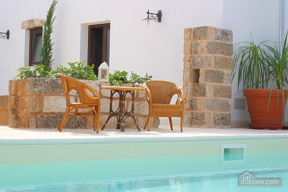 Early 20th century house and pool, One Bedroom (61183), 048