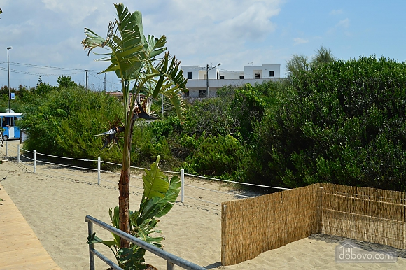 Holiday house near sandy beach, Deux chambres (68706), 008
