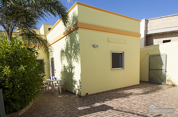 Villa 150 meters from the sea, Vierzimmerwohnung (99011), 012
