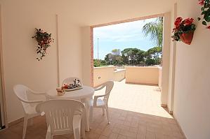 Seaside villa Gallipoli, Deux chambres, 004