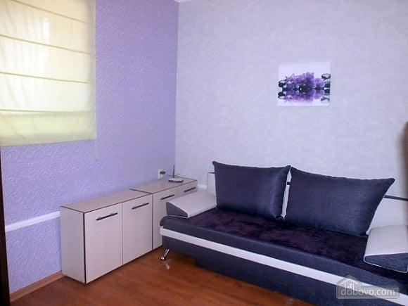 Хорошая новая квартира, 1-комнатная (36192), 001