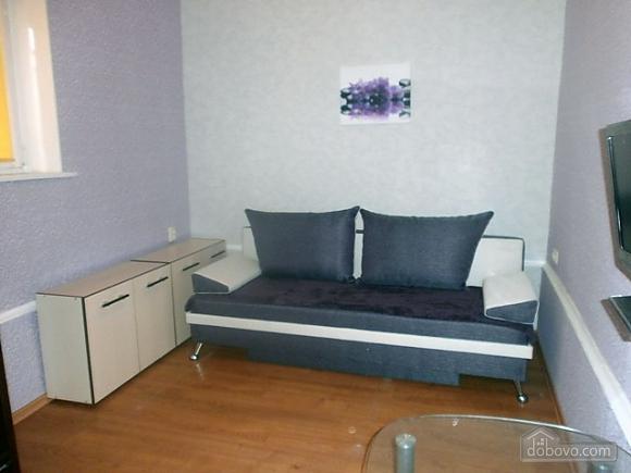 Хорошая новая квартира, 1-комнатная (36192), 004