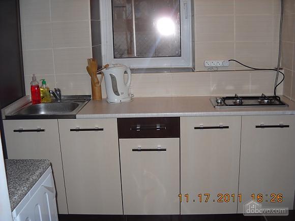 Хорошая новая квартира, 1-комнатная (36192), 002