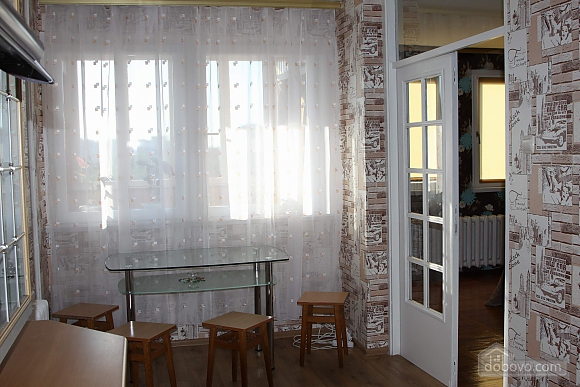 Apartment with a designer renovation for 2 guests, Studio (13742), 003