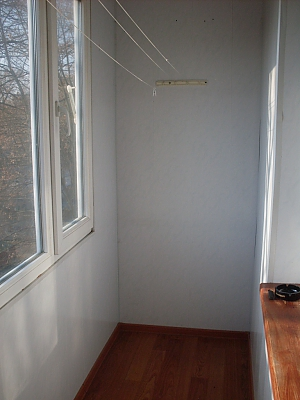 Apartment with new renovation, Studio, 012