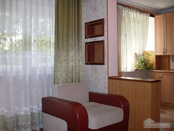 Затишна і світла квартира з євроремонтом, 1-кімнатна (58774), 003
