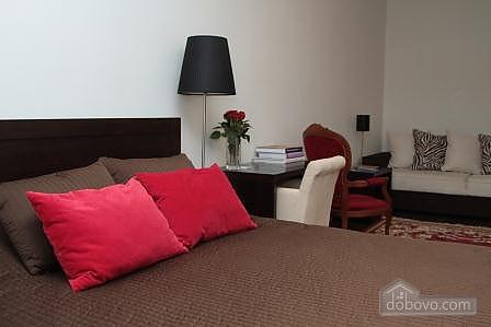Стильні комфортні апартаменти, 1-кімнатна (81290), 001