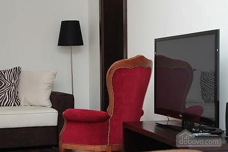 Стильні комфортні апартаменти, 1-кімнатна (81290), 007