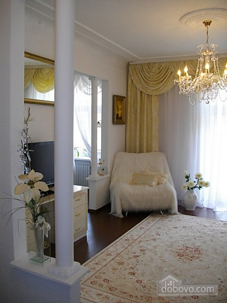 Apartment on the avenue of Karl Marx, One Bedroom (58972), 002