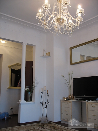 Apartment on the avenue of Karl Marx, One Bedroom (58972), 003